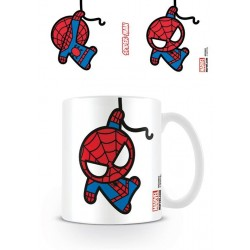 MARVEL - Beker - 315 ml - Kawaii Spider-Man