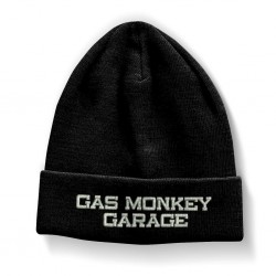 GAS MONKEY GARAGE - Beanie
