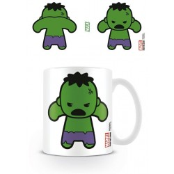 MARVEL - Beker - 315 ml - Kawaii Hulk