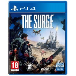 The Surge 156328  Playstation 4