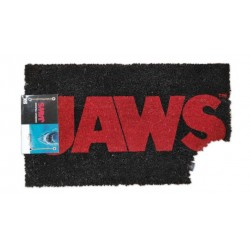 JAWS - Paillasson - Logo