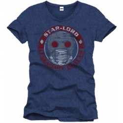 GUARDIANS OF THE GALAXY - T-Shirt Star Lord Legendary (S) 156128  T-Shirts Guardians of the Galaxy