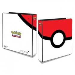 "ULTRA PRO - 2"" Album - Pokemon Pokeball 156104  Ultra Pro Pockets"