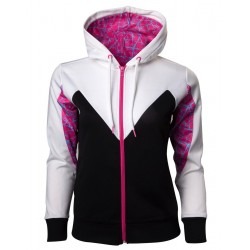 SPIDERMAN - Spider Gwen Women's Hoodie (M) 170233  Spiderman
