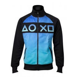 PLAYSTATION - Track and Field Jacket (M)