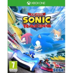 Team Sonic Racing - Xbox One 170215  Xbox One