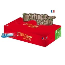 FORCE OF WILL JCC - Booster : Héritage Perdu x36 155796  Dragon Ball