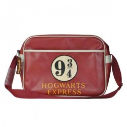HARRY POTTER - Messenger Bag - Retro Platform 9 3/4 155704  Messenger Bags