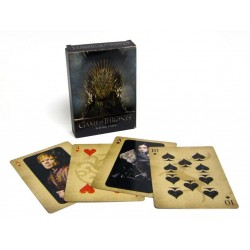 GAME OF THRONES - Playing Cards 155687  Dragon Ball
