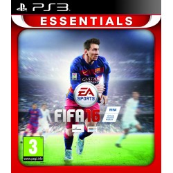 FIFA 16 Essentials 155674  Playstation 3