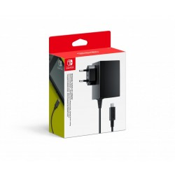 Switch AC Adapter 155619  Kabels & Adapters