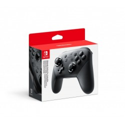 Switch Pro Controller 155617  Nintendo Switch