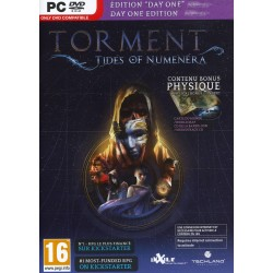 Torment - Tides of Numenera Day One Edition 155575  PC Games