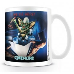 GREMLINS - Mug - 300 ml - We're Here 155485  Gremlins