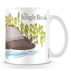 DISNEY - Mug - 300 ml - Jungle Book - Float 155433  Disney