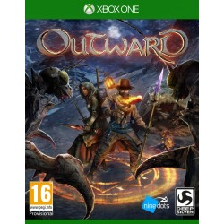 Outward - Xbox One  171613  Xbox One