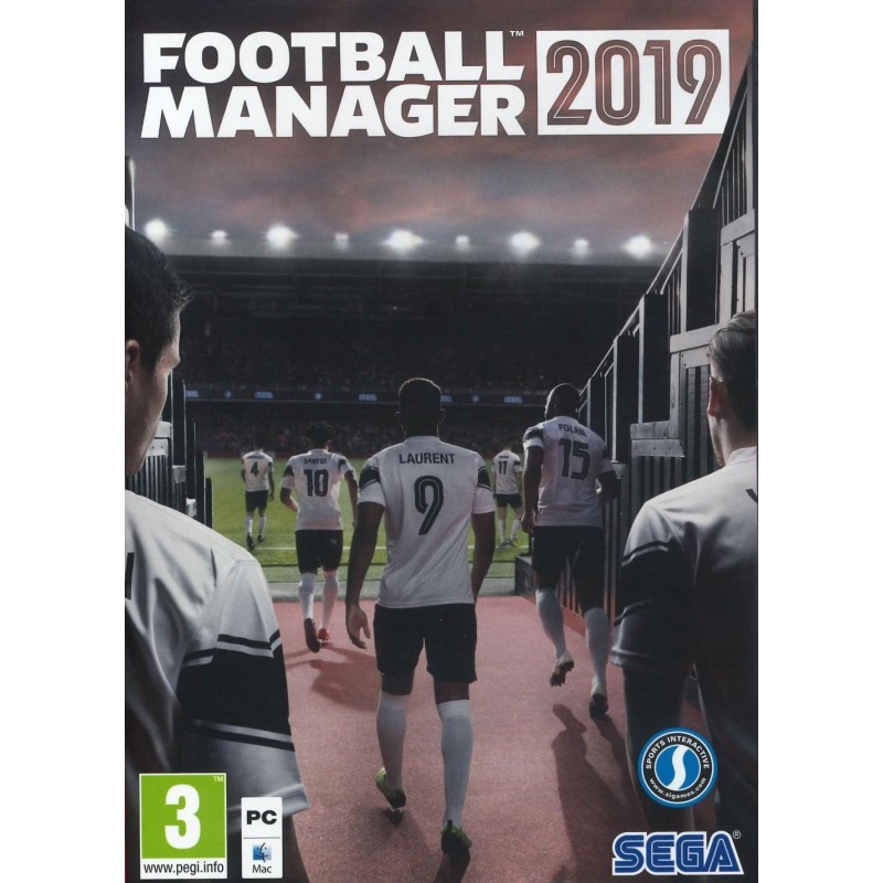 Football Manager 2019 - PC 170163  PC Games