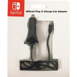 PDP - Official Play & Charge Car for Nintendo Switch 154909  Nintendo Switch Accessoires