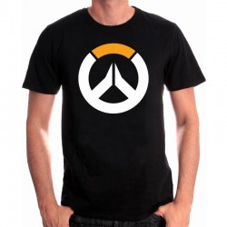 OVERWATCH - T-Shirt Icon (M) 154778  T-Shirts Overwatch