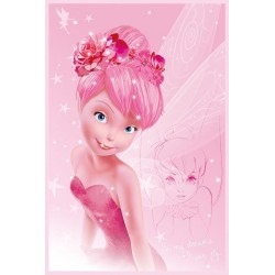 DISNEY FAIRIES - Poster 61X91 - Tink Pink 170122  Posters