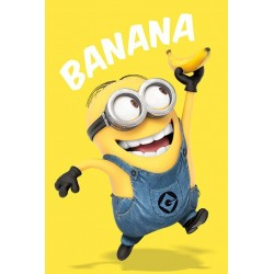DESPICABLE ME - Poster 61X91 - Banana 170121  Posters
