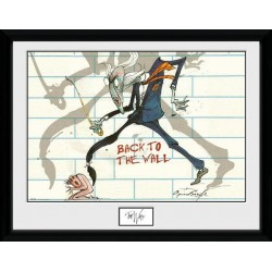 PINK FLOYD - Collector Print 30X40 - Back to the Wall 154755  Posters