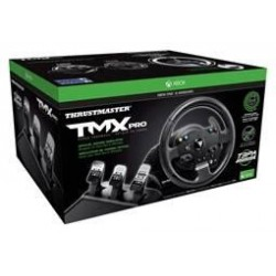 TMX PRO Force Feedback Steering Wheel XBONE/PC (Thrustmaster) 154714  Stuurwielen