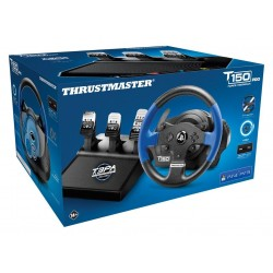 T150 RS PRO Racing Wheel Official Sony PS4/PS3/PC (Thrustmaster) 154713  Stuurwielen