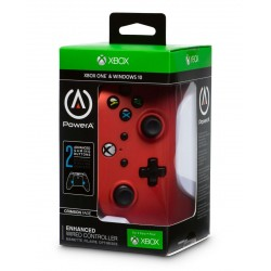POWER A - Wired Controller Crimson Fade