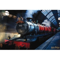 HARRY POTTER - Poster 61x91 - Hogwarts Express 170113  Posters