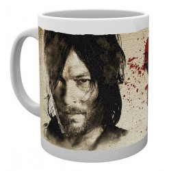 THE WALKING DEAD - Mug - 300 ml - Daryl Needs You 154626  Walking Dead