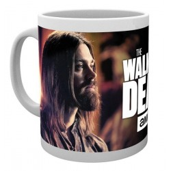 THE WALKING DEAD - Mug - 300 ml - Jesus 154624  Walking Dead