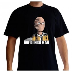 ONE PUNCH MAN - T-Shirt Saitama Fun (XL) 154601  T-Shirts One Punch Man