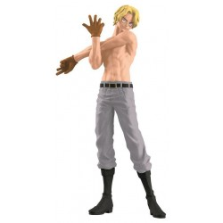 ONE PIECE - Body Calendar Vol 3 - Sabo Version B - 17cm 154312  One Piece
