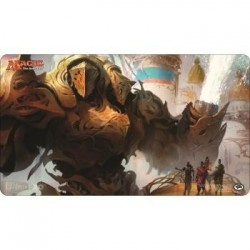 ULTRA PRO - Play Mat - MTG - Kaladesh 02 : Torrential Gearhulk 154112  Ultra Pro Pockets
