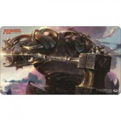 ULTRA PRO - Play Mat - MTG - Kaladesh 01 : Cataclysmic Gearhulk 154111  Ultra Pro Pockets