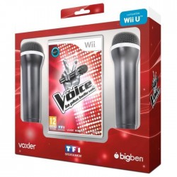 The Voice Bundle 2 Micro