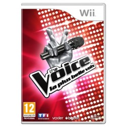 The Voice Wii/WiiU