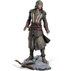 ASSASSIN'S CREED MOVIE - Figurine Aguilar (Officiel Ubisoft)