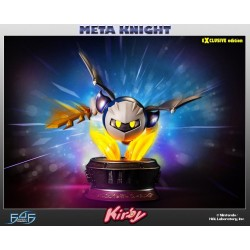 KIRBY META KNIGHT - Exclusive Statue ( Limited Edition 500 pces ) 153504  Kirby