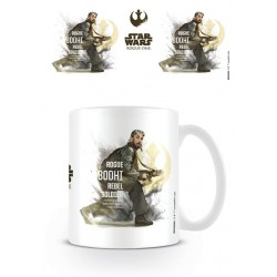 STAR WARS ROGUE ONE - Mug - 300 ml - Bodhi Profile 153376  Star Wars
