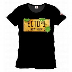 GHOSTBUSTERS - T-Shirt ECTO-1 (M)