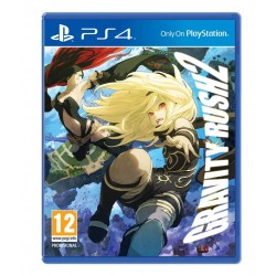 Gravity Rush 2 (PS4 Only) 153122  Playstation 4