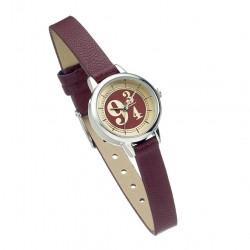 HARRY POTTER - Watch GIRL - Platform 9 3/4 152936  Uurwerken