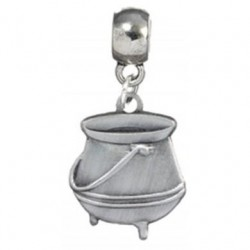 HARRY POTTER - Slider Charm 52 - Potion Cauldron