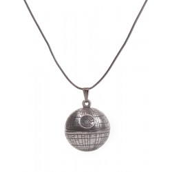 STAR WARS - Death Star Necklace 152845  Halskettingen