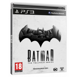 Batman Telltale Series 152760  Playstation 3