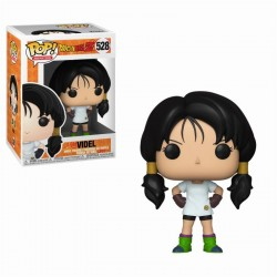 DRAGON BALL Z - Bobble Head POP N° 528 - Videl - Figurine  171579  Bobble Head