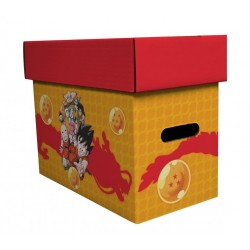 DRAGON BALL - Comic Storage Box - Characters