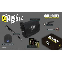HUGE CRATE - Box Call of Duty Infinite Warfare